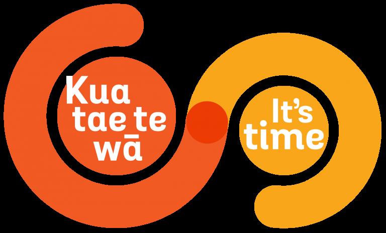 Kua-tae-te-wā-logo